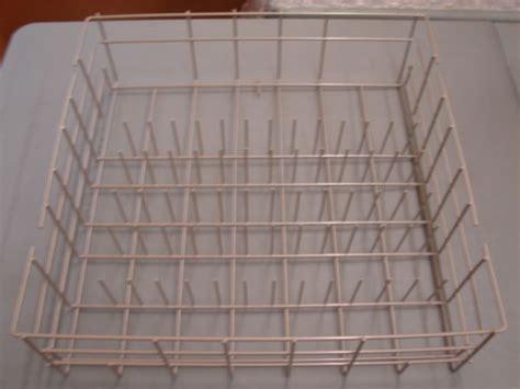 Whirlpool Dishwasher Bottom Rack by W10727679 Whirlpool Dishwasher Lower Rack