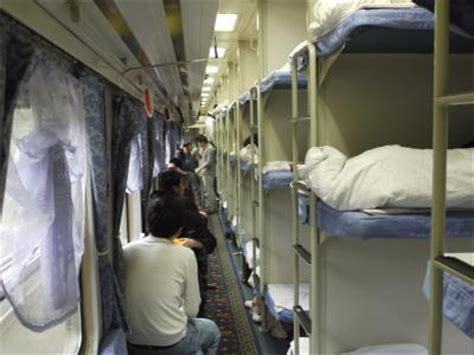 Sleeper Trains To by Vagabonding In Asia Part 2 Of 11 Southwest China
