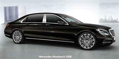 mercedes maybach s500 new mercedes maybach s class specs prices in south
