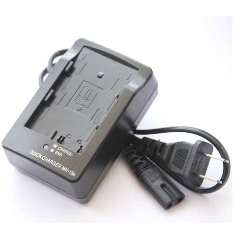 Battery Nikon En El3e 1 original mh 18a mh 18a en el3e en el3e el3a battery charger for nikon d50 d70s d80 d80s