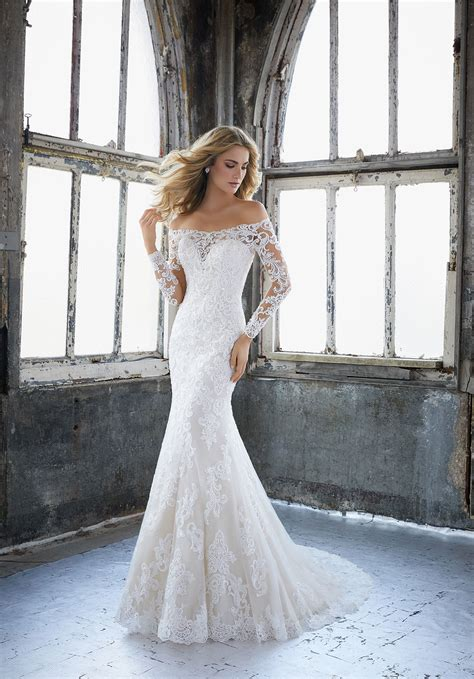 The Wedding Dress by Wedding Dresses Bridal Gowns Morilee Uk
