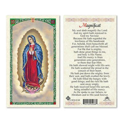 magnificat christmas cards
