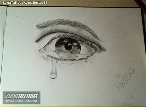 imagenes de unos ojos llorando dise 241 o de ojos