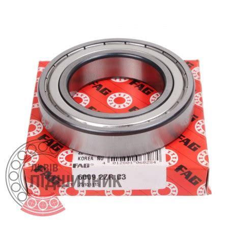 Bearing 6009 Zz C3 6009 2z C3 groove 6009 2z c3 groove bearing schaeffler price photo description