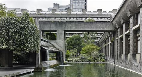barbican section barbican life our concrete utopia
