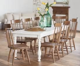 farmhouse vase turned dining table magnolia home