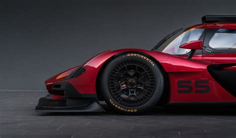mazda le mazda rt24 p le mans racer revealed with 447kw 2 0 litre