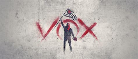 Vox Populi Vox Dei by Vox Populi
