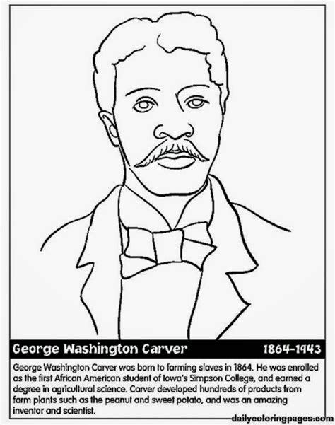coloring pages black history free black history color sheets free coloring sheet