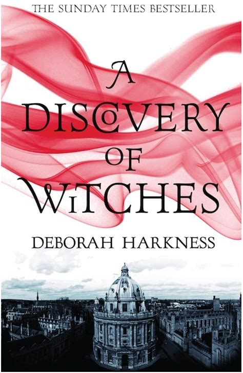 a discovery of witches all souls trilogy cherry mischievous review a discovery of witches