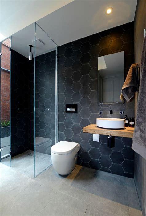 honeycomb tile bathroom best 25 honeycomb tile ideas on pinterest tile hexagon