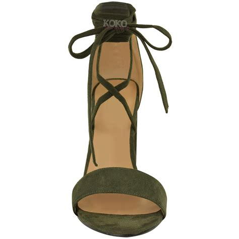 sandals that wrap around the ankle lace tie up ankle wrap around sandals womens high