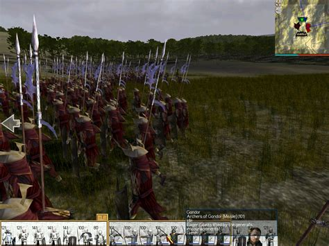 The Terrible Ones Of The Lord lord of the ring total war free backupbull