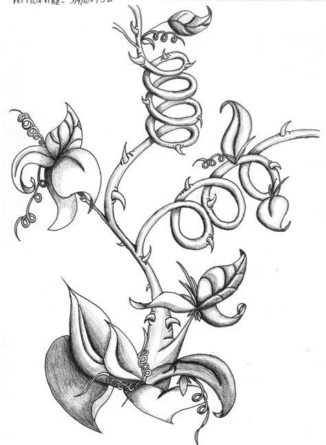 thorn vine tattoo designs genius 2011 arm sleeve designs