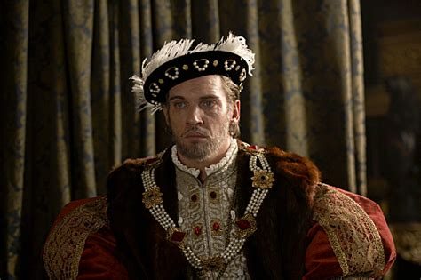 tudor king history portrayed through costume design