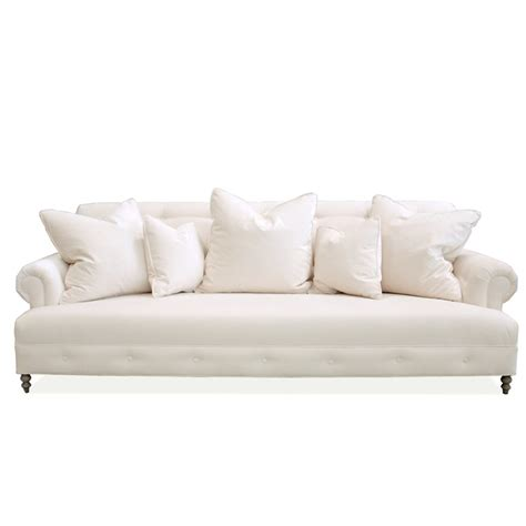 haute house sofa cream chenille sofa cream chenille sofa hollywood glam