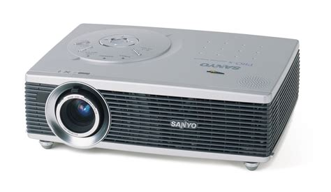 Proyektor Sanyo product sanyo plc sw30 3lcd projector used
