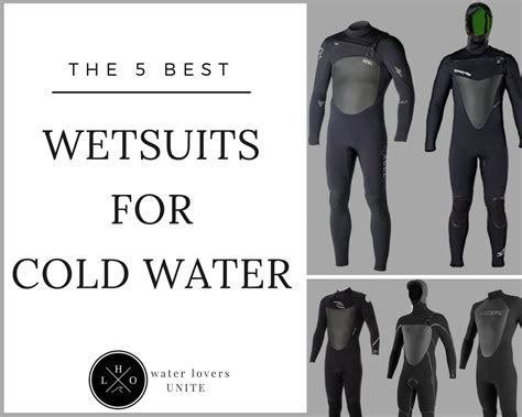 best wetsuit the 5 best wetsuits for cold water 2017 reviews deals