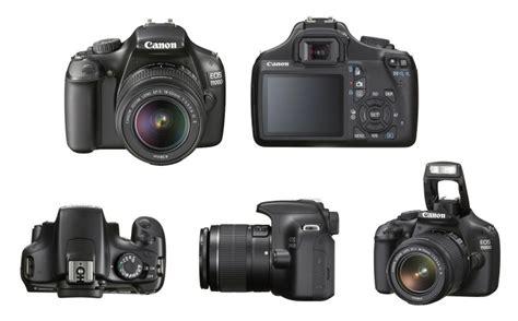 Kamera Canon Eos Untuk Pemula harga kamera dslr untuk pemula fitur bersahabat