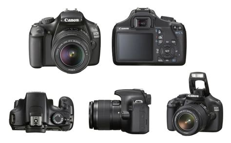 Kamera Canon Dslr Untuk Pemula harga kamera dslr untuk pemula fitur bersahabat