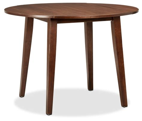 drop leaf table design adara drop leaf dining table the brick in design 13