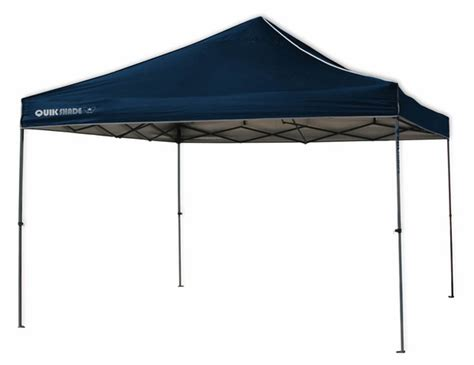 instant shade awning canopies quik shade instant canopy