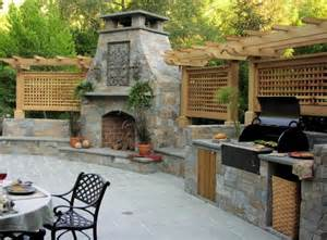 outdoor kitchens and fireplaces outdoor kitchens fireplaces furniture
