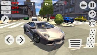 Extreme car driving simulator is the best car simulator of 2014 thanks