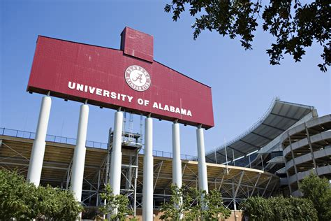 Alabama Stem Mba Program by Out Of State Enrollment Rises At State Flagship