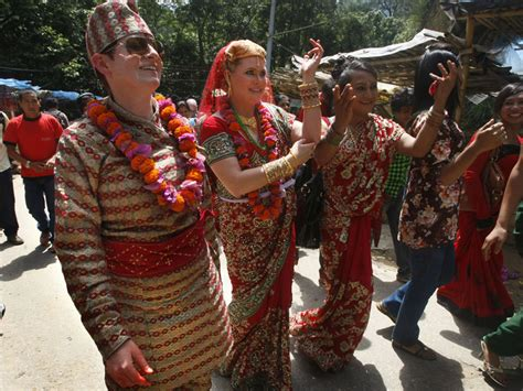 jambu bol cemet  lesbian marriage  nepal