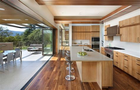 Luxe Kitchen by Why Our Brains Luxurious Interiors Freshome