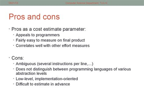 design engineer pros and cons software design lecture10 презентация онлайн