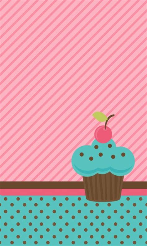 cupcake wallpaper pinterest luvmyevo blogspot com fondos pinterest search
