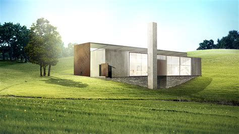 house for dror for eco house