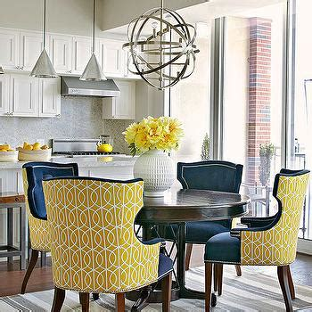 yellow fabric dining room chairs chairs home design yellow dining chair best home design 2018