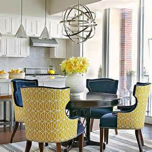 Accent Chair Orange Navy Blue And Yellow Room Design Ideas