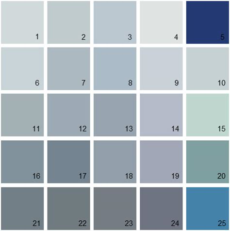 silver blue color silver blue paint color 1500 trend home design 1500