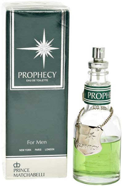 Help Me Buy A New Fragrance by Prophecy For Eau De Toilette 100ml Price Review