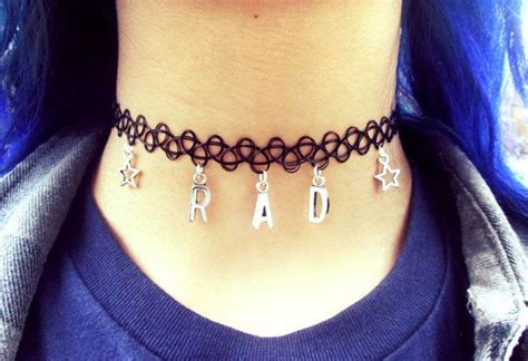 Tatto Choker Soft Purple 17 best images about handmade on wood necklace