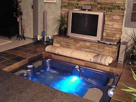 jaccuzi bathtub 9 awesome diy hot tubs refined guy