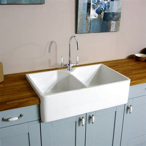 25 best ideas about ceramic kitchen sinks on
