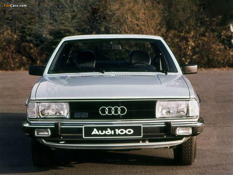 Audi 5s by Photos Of Audi 100 5s C2 1979 1982 1024x768