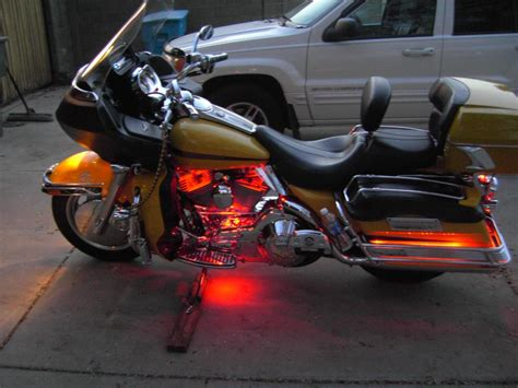 harley davidson led lights kit led light kits page 2 harley davidson forums