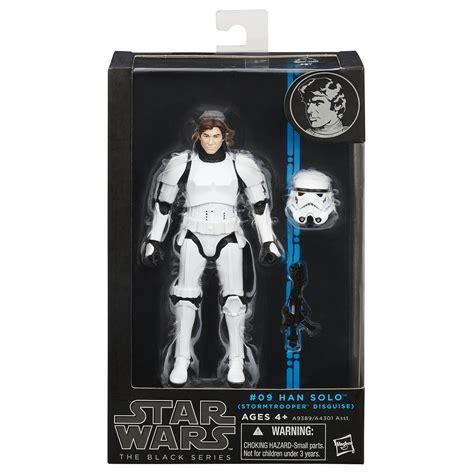 Han Wars Black Series 6 Inch official black series 6 inch photos bossk stormtrooper