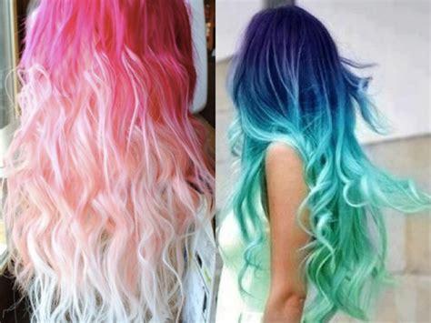 dyed hair people who dye their hair 50 forums myanimelist net
