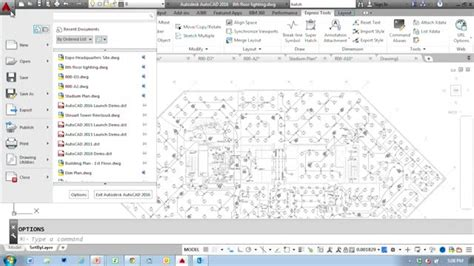 remove grid from layout view autocad 45 autocad tricks in 45 minutes
