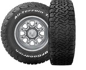 20 Inch Truck Tires Bfgoodrich Bfgoodrich Lt275 60r20 All Terrain T A Ko2 D 119 116s