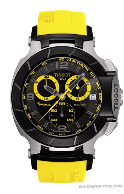 Tissot Sport Yellow Black Leather 17 best images about tissot watches on solar