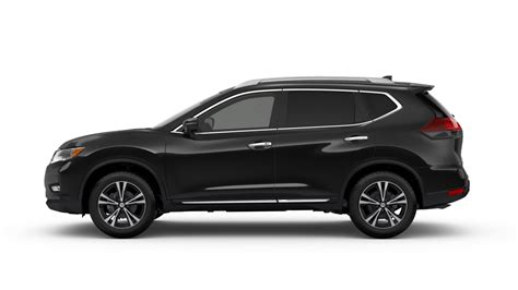 nissan suv back 2018 rogue 5 passenger compact crossover nissan usa