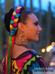 mexican hair mexican hair on pinterest mexico halo braid and oaxaca